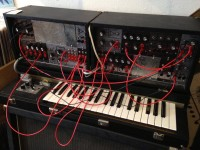 1979 PAiA 4700 modular synth - $1,400