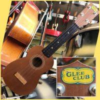 1960s Harmony Glee Club Ukelele - $85