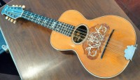 1897 Howe-Orme Mandolinetto $850