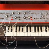 1970's Paia 2700 analog modular synth - $1,100