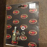 WD Pot 250k Push Pull - $15