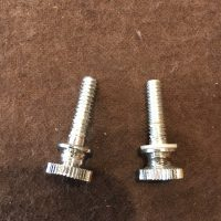 Rickenbacker pickup/cover screws ES - $22