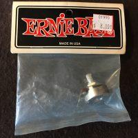 Ernie Ball 250k pot split shaft - $8