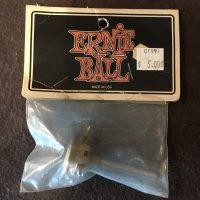 Ernie Ball pot 500k long solid shaft - $5