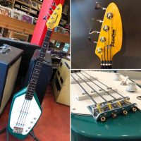 Phantom Guitar Works Bass - $650