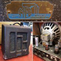 1940's Magna M-192-5 - $595