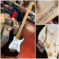 1983 Fender (Smith) Stratocaster w/ OHSC - $1,250