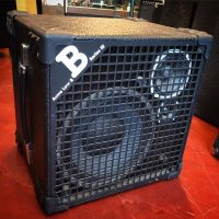 Acme Low B Series III cab - $200