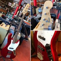 Fender Jazz Bass MIJ - $695
