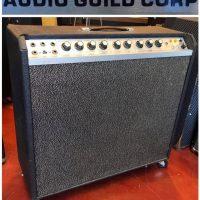 Late 60's Audio Guild tube amp - $1,200