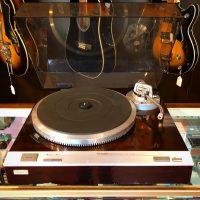 Technics SL-M1 turntable- $400