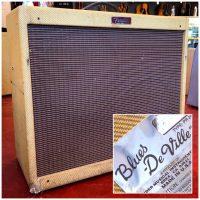 Fender Blues Deville - $695