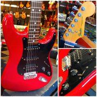 1986-87 Fender Stratocaster ST-456 MIJ - $725