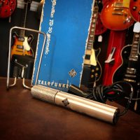 Telefunken TD-30 dynamic mic w/ box - $149