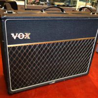 1975 Vox Dallas Arbiter era hand wired AC-30 w/ top panel mounted top boost - $2,850 recently serviced)