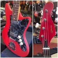 1960's Egmond Typhoon Bass - $695