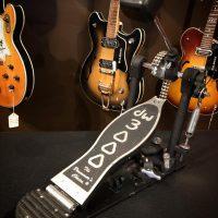 DW 3000 kick pedal - $75