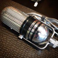 Fen-Tone 500-C crystal Mic (Prop) - $49.95