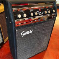1969 Gretsch Twin Reverb - $695