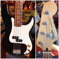 Circa 1994 Fender Precision Bass PB-45 Precision Bass w/ gig bag MIJ - $795