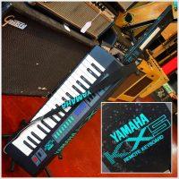 1980's Yamaha KX5 keytar - $420