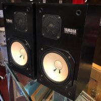 Yamaha NS-10M studio monitors - $600