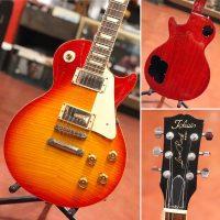 2009 Tokai Love Rock LS-135F w/gigbag - $945 Made in Japan