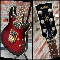 1986-88 Yamaha SFX-1 w/ gig bag Made in Japan - $750