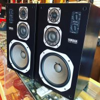 Yamaha NS-200M speakers - $750