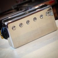 Fender humbucker bridge pickup - $30
