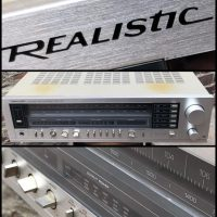 Realistic STA-870 stereo receiver- $150