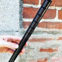 Sennheiser K6/ME66 shotgun condenser mic - $175