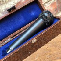 Strasser M19 dynamic mic w/ case - $149