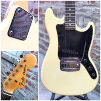 1978 Fender Bronco w/ohsc - $1,095