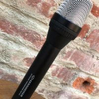 Sennheiser MD43 dynamic mic - $125