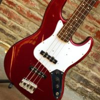 2006-08 Fender Jazz Bass JB-62 CIJ - $745