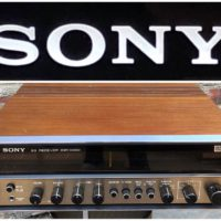 Sony SQR-6650 stereo receiver - $275