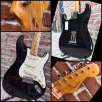 1993-'94 Fender Stratocaster ST57-95LS MIJ - $795