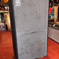 Ampeg SVT-1540HE bass cab - $395