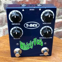 T.REX Whirly Verb - $50