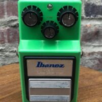 Ibanez TS9 Tube Screamer reissue - $85