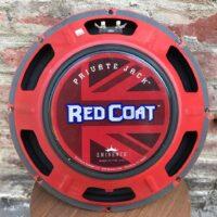 "Eminence Red Coat ""Private Jack"" 12"", 8 Ohm, 50 watt guitar speaker - $50"
