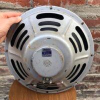 "1963 Jensen C12R 12"", 8 ohm guitar speaker - $85"