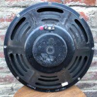 "1963 Jensen C12R 12"", 8 ohm speaker - $125"