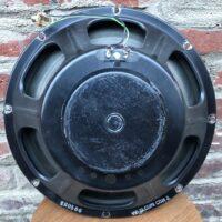 "1965 Jensen C12PS 12"", 8 ohm guitar speaker - $125"