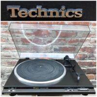 Technics SL-BD10 turntable - $125