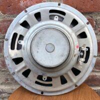"""Vintage 10"""" 8 ohm speaker - $100"""