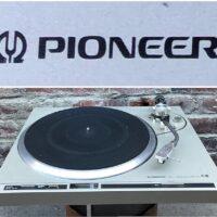 Pioneer PL-200 turntable - $195