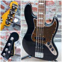 2013 Fender Jazz Bass JB-66B w/ gig bag MIJ - $1,195
