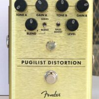 Fender Pugilist Distortion - $85